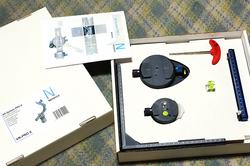 Novoflex VR System PRO2
