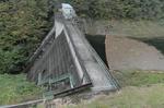 西荒川ダム