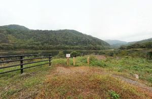 東荒川ダム親水公園
