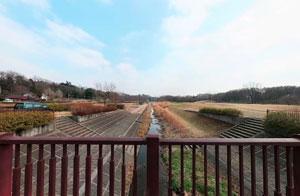 武蔵野公園小金井新橋