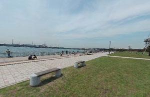 東扇島西公園