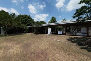 昭和記念公園昭島口