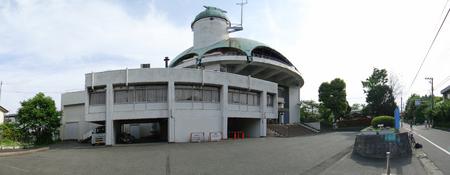杉並区立科学館