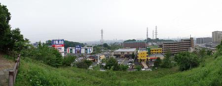 東展望広場